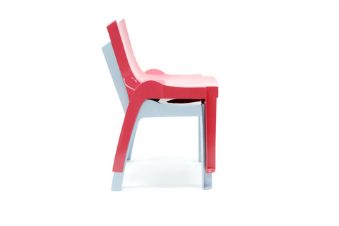 stacking chair TDW